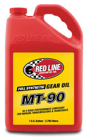 red line mt 90 transmission gear oil 50305 free shipping on