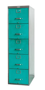 Teal File Cabinet Killer In A Filing Cabinet Cool File Cabinets