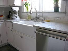kitchen faucets for farm sinks farm house kitchen sink or image of farmhouse kitchen faucets 94
