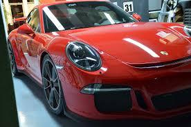 porsche gt3 red 2015 porsche gt3 with swissvax car care aowheels detail