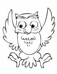 happy owl coloring page audrey birthdays pinterest owl