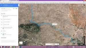 Roswell New Mexico Map by The Roswell Crash Site U2013 Exophilia