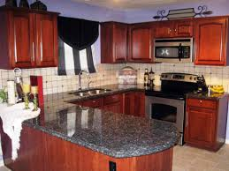 granite countertops with cherry cabinets 43 with granite