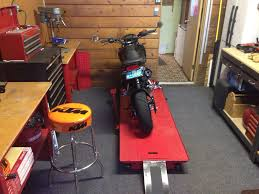 Motorcycle Bench Lift Homemade Motorcycle Table Lift Page 3