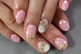 cute nail designs with bows best nail design u0026 art 2015