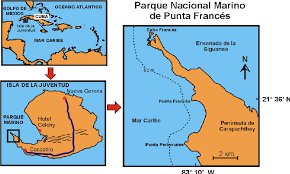 Map Of Ensenada Mexico by New Gcrmn Caribbean Coral Reef Monitoring Sites In Sint Maarten