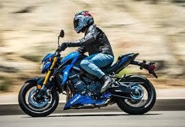suzuki motorcycle 2015 2018 suzuki gsx s750 md first ride motorcycledaily com