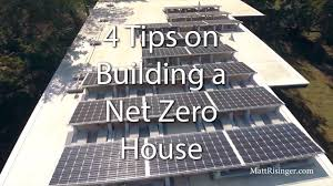 home building design tips net zero house 4 tips for design construction youtube