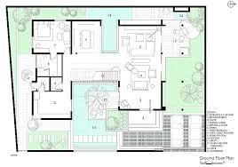 home interior design plans enclosed courtyard house plans incredible courtyard house modern
