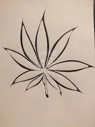 weed tattoo sketches pictures to pin on pinterest tattooskid