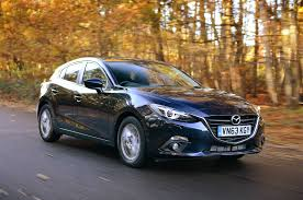mazda cars uk mazda 3 review 2017 autocar