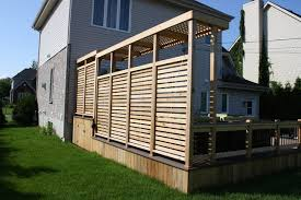 Patio Wind Screens by Wind Block For Patio Submited Images Wind Block For Patio