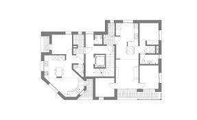 100 multifamily plans 12 unit apartment building plans
