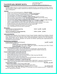 Objective Of Resume Examples by Objectives Of The Job Are Very Important You Need To Mention Some