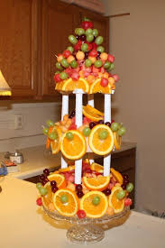 fruits arrangements for a party 10 edible fruit design cakes photo gluten free fruit birthday cake