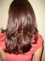 back view of choppy layered haircuts layered haircuts for long hair front and back view hairstyle pop