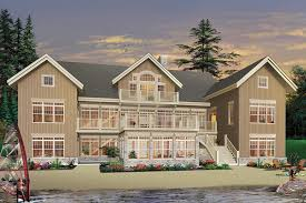 beach style house plan 7 beds 6 5 baths 9028 sq ft plan 23 853