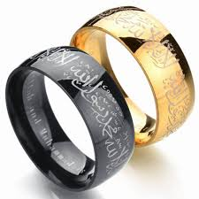 platinum rings for men in islam popular gold band buy cheap gold band lots from china gold band