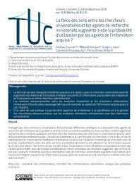 transfert de si e social sci rapid evidence assessments of research to pdf available