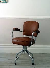 Best Leather Desk Chair Desk Wonderful 22 Best Office Chairs Images On Pinterest Vintage