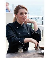 chef cuisine femme chef de cuisine pour femmes manches longues passepoil