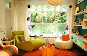 retro home interiors 15 awesome retro inspired living rooms home design lover