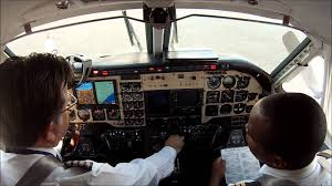 king air 100 garrett tpe331 engine start youtube