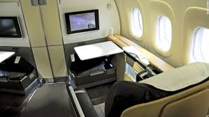 747 Dreamliner Interior Boeing U0027s New 747 8 Intercontinental Same Same But Different