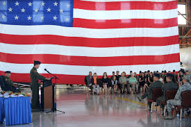 bold tigers welcome new commander u003e mountain home air force base