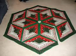 christmas best christmas tree skirt images on pinterest free