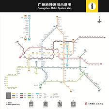 Guangzhou Subway Map by How To Get To Furniture Market And Get Your Ideal Hotel In Foshan