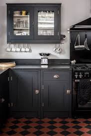 17 Best Ideas About Black by Black Kitchen Design Brucall Com