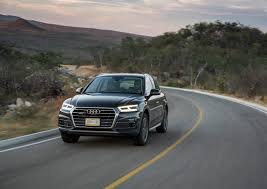 new audi q5 2017 review a small suv that s big on tech alphr