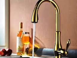 kohler brass kitchen faucets polished br kitchen faucets kohler kitchen appliances tips and review