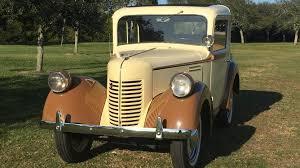 bantam roadster 1939 american bantam l23 kissimmee 2017