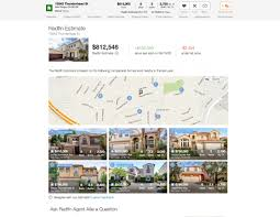 Home Appraisal Value Estimate by Redfin Launches Second Generation Home Value Estimator Calling