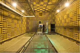 chambre sourde laboratoire de mécanique des fluides et d acoustique umr 5509