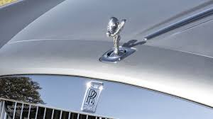 rolls royce badge rolls royce ghost series ii review autoevolution