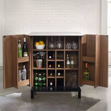 Retro Bar Cabinet Modern Retro Bar Cabinet Hobo