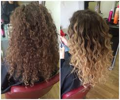 ambre suit curly hair curly balayage beautiful summerhair hair pinterest
