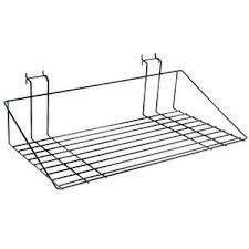 Peg Board Shelves by Amazon Com Black Wire Pegboard Shelves 23 1 2 X 13 1 2 X 6