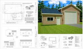 Detached Garage Floor Plans 100 Three Car Garage With Apartment Plans 3 Car Garage
