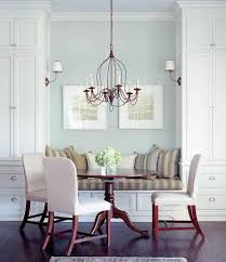 dining room with banquette seating banquette seating banquettes dining nook and extra storage