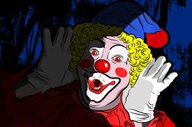 clowns 3d halloween horror nights phantom clowns u201d have been terrorizing the u s since 1981 vocativ
