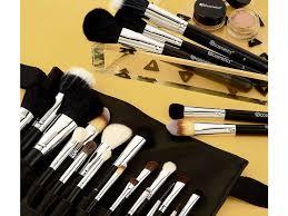 traveling makeup artist 10 best travel makeup brush sets rank style