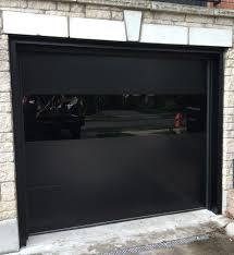 Exterior Garage Door by Modern Garage Doors Archives Modern Doors