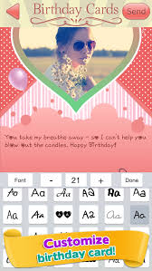 customize birthday cards u2013 gangcraft net