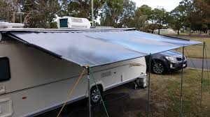 Second Hand Awnings For Caravans Roof Braces Guzzlerawnings