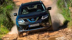 2018 nissan x trail review price and release data automobile2018