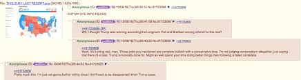 ctr doesn t know how 4chan works replies to himself four times